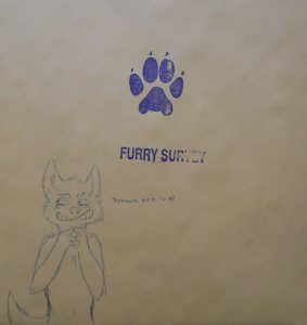 Furry Fiesta 2014 and Longitudinal Study Wave 2 - FurScience